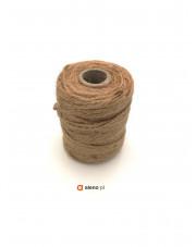 Linotech sznurek pakowy jutowy 40mb