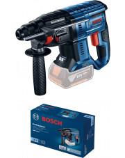 Bosch akumulatorowy młot udarowo-obrotowy  GBH 180-LI z uchwytem SDS Plus 0611911120