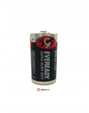 Energizer Eveready Super Heavy Duty bateria D-R20