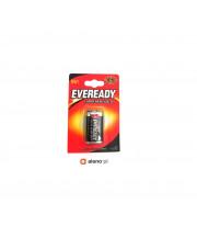 Energizer Eveready Super Heavy Duty bateria 9V-6F22