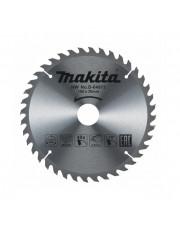 Makita tarcza tnąca 40Z 190x30mm D-64973
