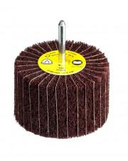 Klingspor ściernica listkowa trzpieniowa granulacja 100 80x50x6mm NCS 600 258945