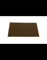 Klingspor włóknina szlifierska arkusz brunatny very fine 152x229mm NPA 400 342849