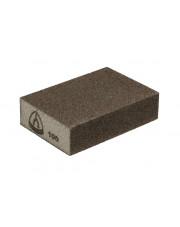 Klingspor klocek szlifierski granulacja 100 98x68x25mm SK500B 271072
