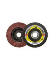 Klingspor ściernica talerzowa listkowa granulacja 80 125mm SMT 314 Extra 322818