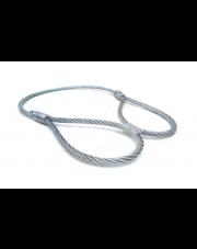 Dolezych zawiesie linowe jednocięgnowe F 1,2m/12mm/1,5t