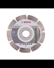 Bosch diamentowa tarcza tnąca Standard for Concrete 125x22,23x1,6mm 2608602197