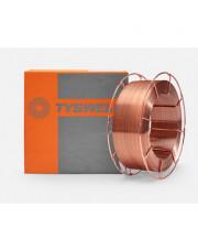 Tysweld drut spawalniczy T20 SG2 1mm 15kg T20.007