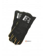 Ardon rękawice spawalnicze SAM rozmiar 10 czarne A2012/10