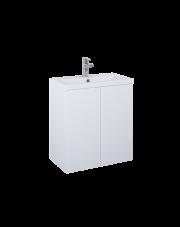 Elita szafka Kido Set 60 2D white matt 168090