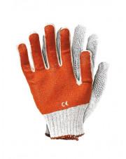 Raw-pol rękawice powlekane RR rozmiar 10