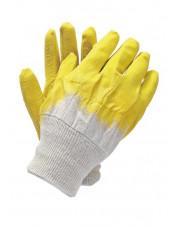 Raw-pol rękawice powlekane Grip rozmiar 10