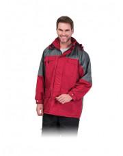 Raw-pol kurtka ochronna ocieplana Win-Red rozmiar XL