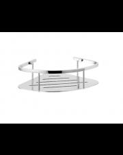Stella półka narożna koszyk 20x20x7mm 16.061