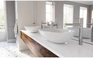 Jak dobrać odpowiednią baterię umywalkową w łazience?