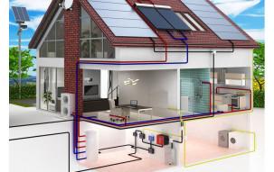 Na jakie elementy należy zwrócić uwagę, planując instalację c.o. w domu?